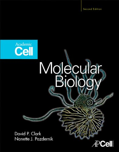 Molecular Biology 9780123785947