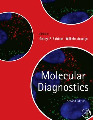 Molecular Diagnostics 9780123745378