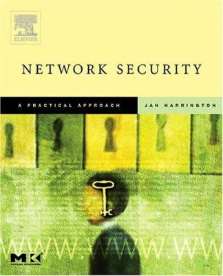 Network Security: A Practical Approach 9780123116338