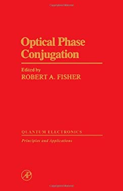 Optical Phase Conjunction 9780122577406
