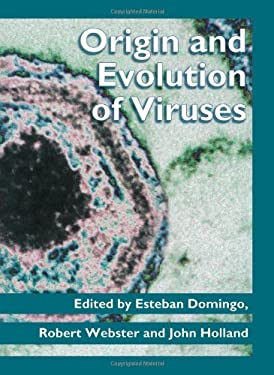 Origin and Evolution of Viruses 9780122203602