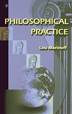 Philosophical Practice 9780124715554