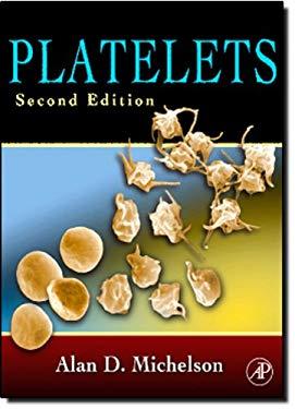 Platelets 9780123693679