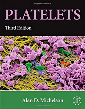 Platelets 9780123878373