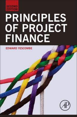 Principles of Project Finance 9780123910585