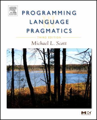 Programming Language Pragmatics [With CDROM] 9780123745149