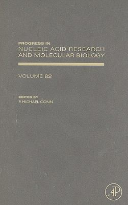 Progress in Nucleic Acid Research and Molecular Biology 9780123745491