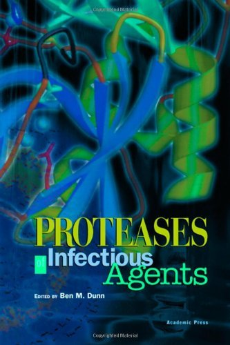 Proteases of Infectious Agents 9780124205109