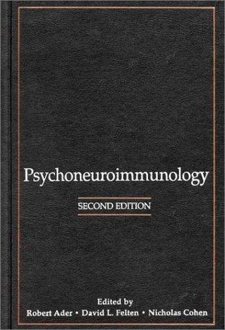 Psychoneuroimmunology 9780120437825
