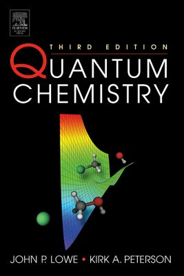 Quantum Chemistry - 3rd Edition