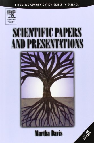 Scientific Papers and Presentations 9780120884247