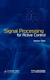 Signal Processing for Active Control 327311