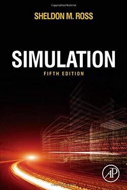 Simulation - 5th Edition