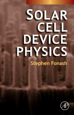 Solar Cell Device Physics