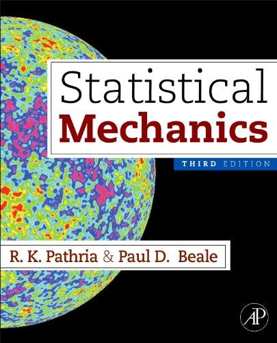 Statistical Mechanics - 3rd Edition