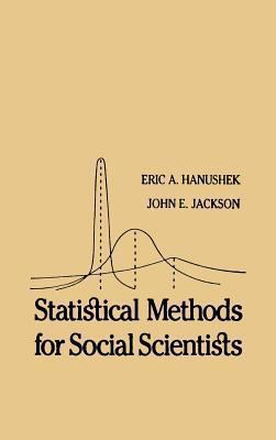 Statistical Methods for Social Scientists 9780123243508