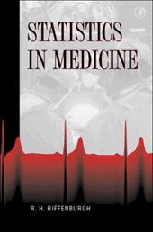 Statistics in Medicine 335303