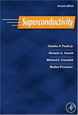 Superconductivity 9780120887613