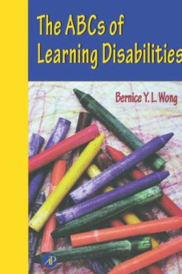 The ABCs of Learning Disabilities 9780127625454