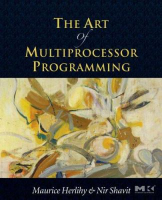 The Art of Multiprocessor Programming 9780123705914