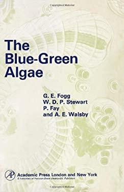 The Blue-Green Algae