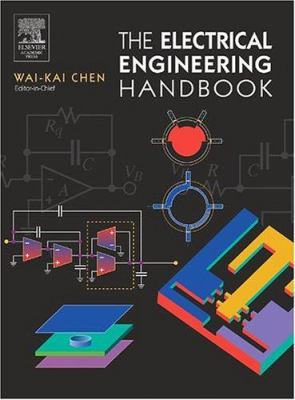 The Electrical Engineering Handbook 9780121709600