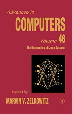 The Engineering of Large Systems 9780120121465