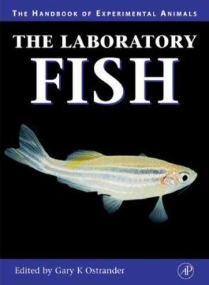 The Laboratory Fish 9780125296502
