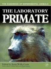 The Laboratory Primate