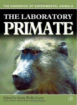 The Laboratory Primate 9780120802616