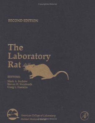 The Laboratory Rat 9780120749034