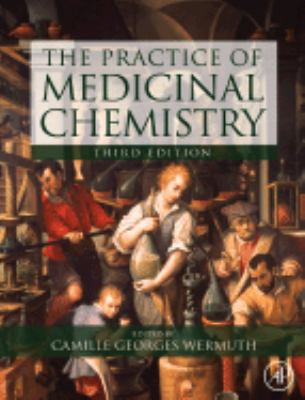 The Practice of Medical Chemistry 9780123741943