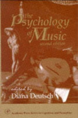 Psychology of Music - 2nd Edition