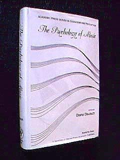 The Psychology of Music (Academic Press Series in Cognition and Perception)