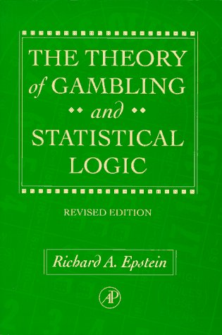 The Theory of Gambling and Statistical Logic, Revised Edition 9780122407611