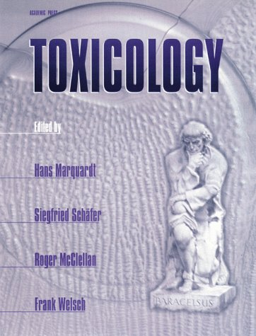 Toxicology 9780124732704