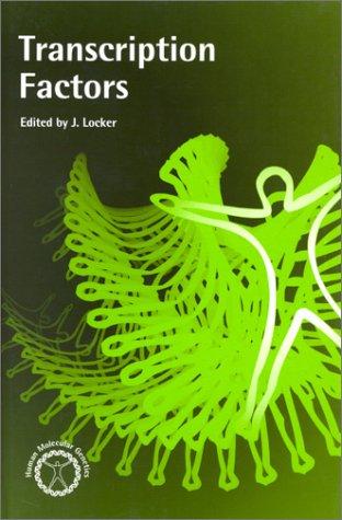 Transcription Factors 9780124543454
