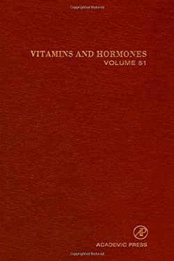 Vitamins and Hormones 9780127098517