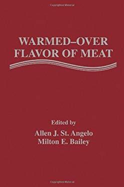 Warmed-Over Flavor of Meat