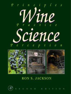 Wine Science: Principles, Practice, Perception 9780123790620