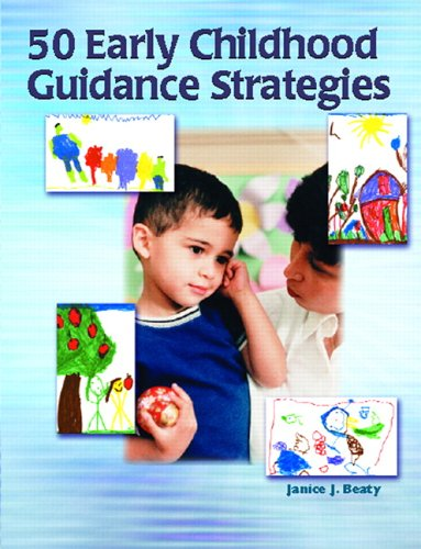 50 Early Childhood Guidance Strategies 9780131700147