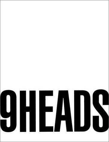 9 Heads: A Guide to Drawing Fashion 9780130941923