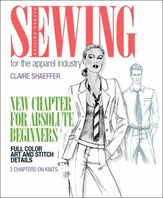 Sewing for the Apparel Industry - 2nd Edition