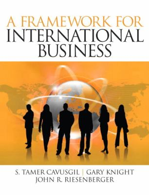 A Framework of International Business 9780132122825