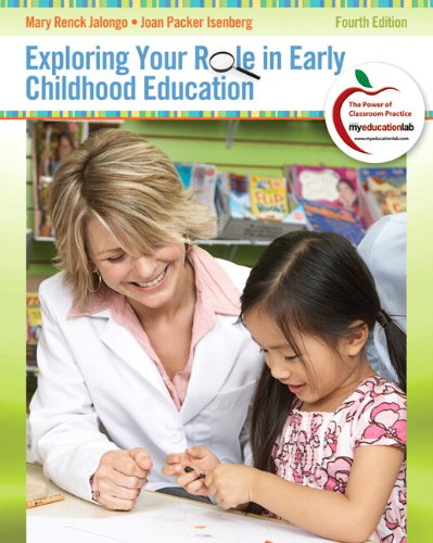 Exploring Your Role in Early Childhood Education 9780132310475