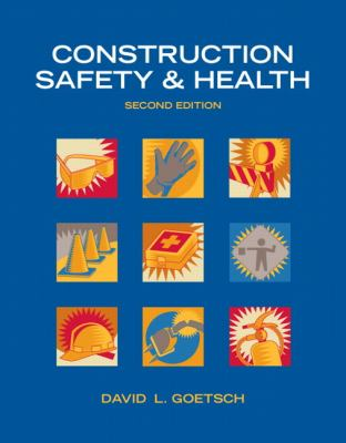 Construction Safety and Health 9780132374699