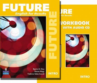 Future Intro English for Results [With CDROM and Workbook] 9780132455787