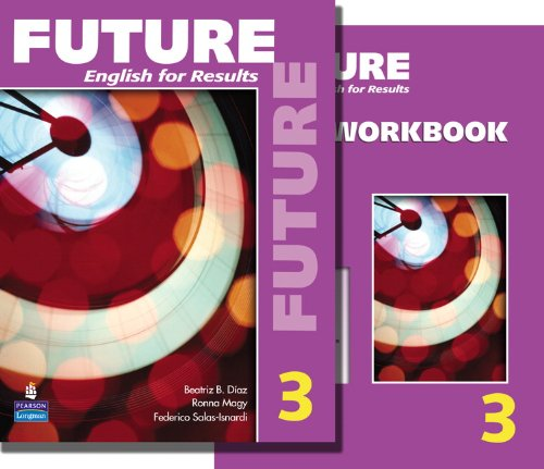 Future 3 Package: Student Book (with Practice Plus CD-ROM) and Workbook) 9780132455831