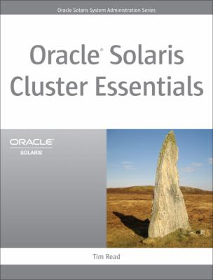 Oracle Solaris Cluster Essentials 9780132486224