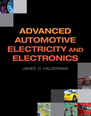 Advanced Automotive Electricity and Electronics 9780132542623
